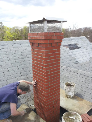 The finest Masonry and Chimney craftsmanship available